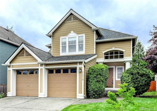 25010 SE 42nd St, Sammamish, WA 98029 (#1466327) :: Ben Kinney Real Estate Team