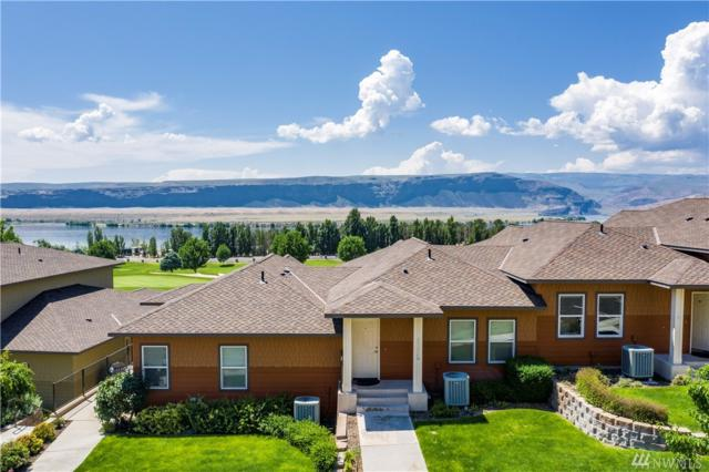 23352 Sunserra Lp NW A29, Quincy, WA 98848 (MLS #1466363) :: Nick McLean Real Estate Group