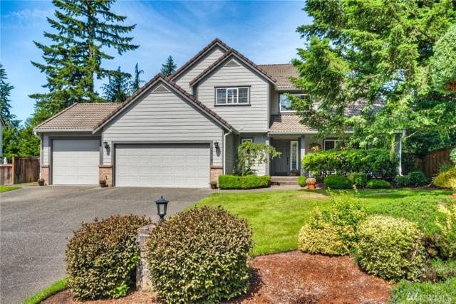 16918 88th Ave E, Puyallup, WA 98375 (#1466402) :: Record Real Estate