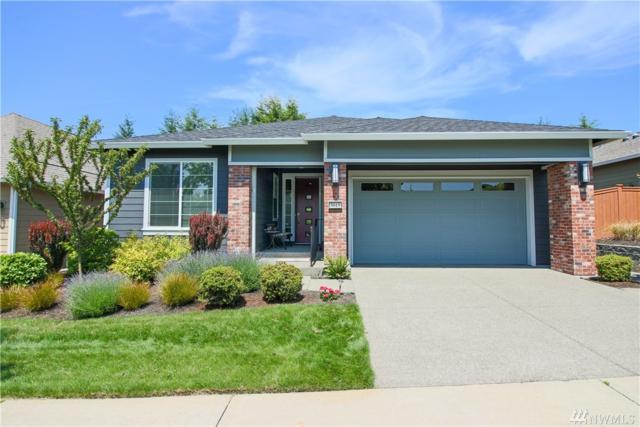 5015 Orcas St NE, Lacey, WA 98516 (#1466429) :: Ben Kinney Real Estate Team