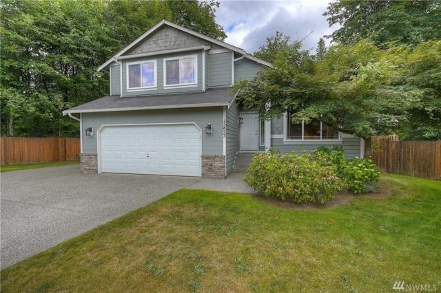 13823 93rd Ave E, Puyallup, WA 98373 (#1466487) :: Platinum Real Estate Partners