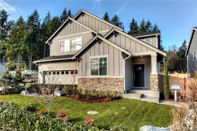 35613 2nd Ave SW #2, Federal Way, WA 98023 (#1466492) :: Mosaic Home Group