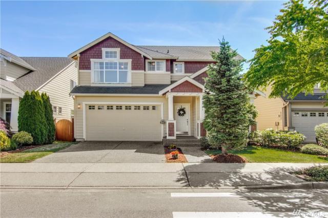 1784 12th Ave NE, Issaquah, WA 98029 (#1466504) :: Ben Kinney Real Estate Team