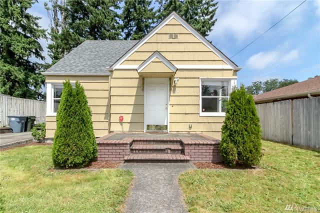 1009 121st St S, Tacoma, WA 98444 (#1466531) :: Platinum Real Estate Partners