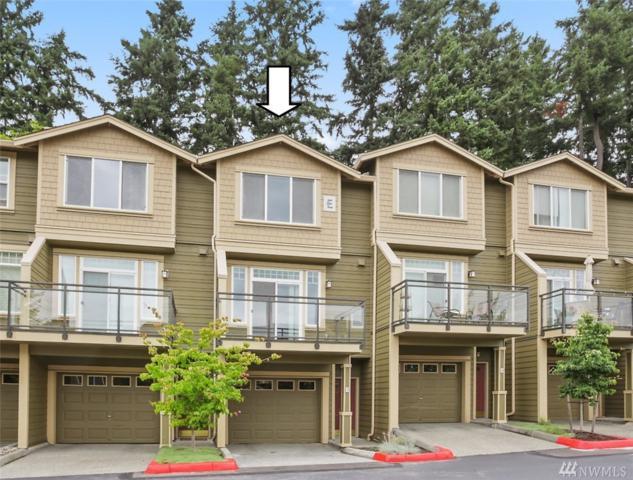 23300 SE Black Nugget Rd E-3, Issaquah, WA 98029 (#1466547) :: Platinum Real Estate Partners