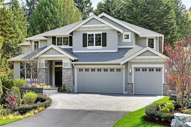 10453 SE 24th Place, Bellevue, WA 98004 (#1466575) :: Better Properties Lacey