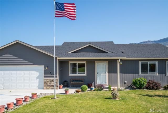 150 Island Lp, Rock Island, WA 98850 (#1466580) :: Ben Kinney Real Estate Team