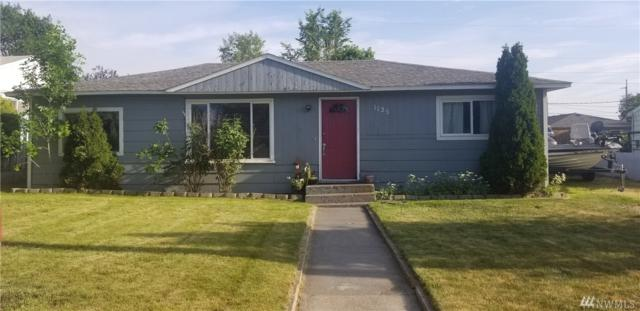 1125 W Gary, Moses Lake, WA 98837 (MLS #1466602) :: Nick McLean Real Estate Group