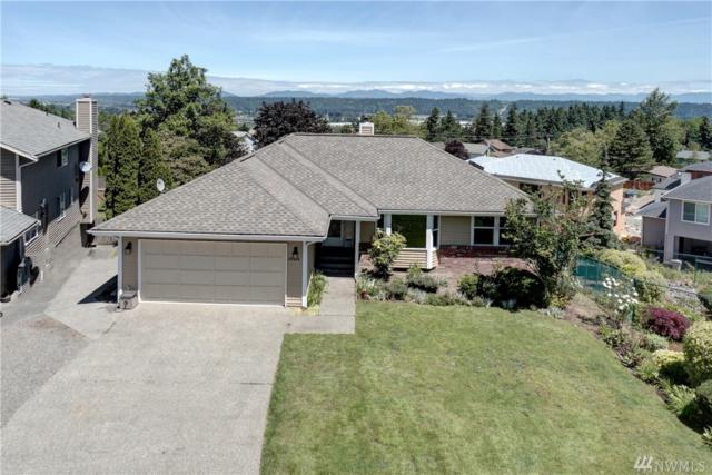 29618 60th Ct S, Auburn, WA 98001 (#1466635) :: Better Properties Lacey