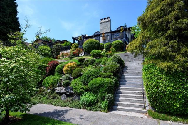 2817 Boyer Ave E, Seattle, WA 98102 (#1466674) :: Platinum Real Estate Partners