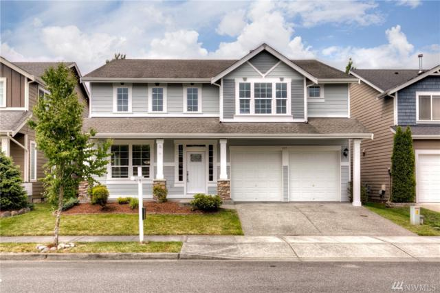1103 Eagle Ave SW, Orting, WA 98360 (#1466690) :: The Kendra Todd Group at Keller Williams