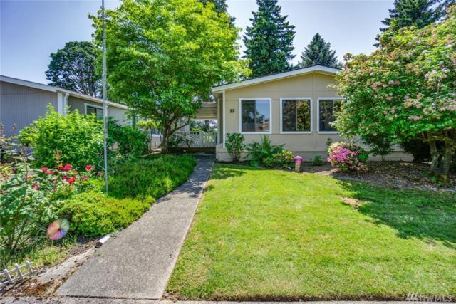 14204 NE 10th Ave #32, Vancouver, WA 98685 (#1466707) :: Record Real Estate