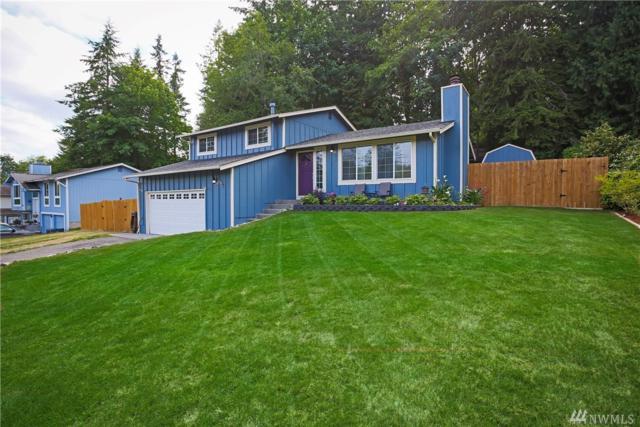 2632 Aspen St SE, Port Orchard, WA 98366 (#1466753) :: Record Real Estate