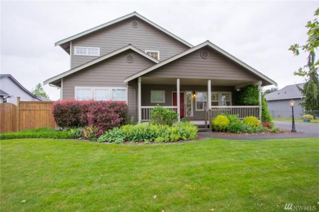 6612 158th Ave E, Sumner, WA 98390 (#1466766) :: Ben Kinney Real Estate Team