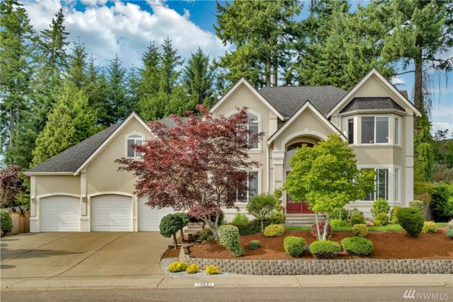 33521 5th Place SW, Federal Way, WA 98023 (#1466785) :: Platinum Real Estate Partners