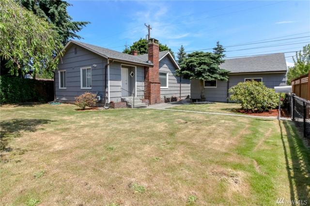 4821 S 66th St, Tacoma, WA 98409 (#1466790) :: Record Real Estate