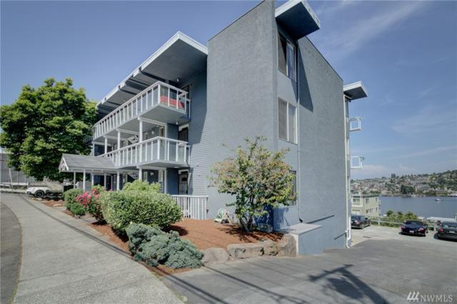 1758 Dexter Ave N #7, Seattle, WA 98109 (#1466795) :: Record Real Estate