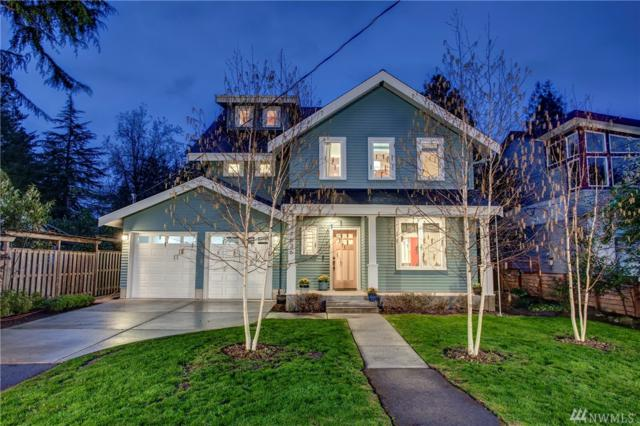 12526 Phinney Ave N, Seattle, WA 98133 (#1466821) :: Record Real Estate