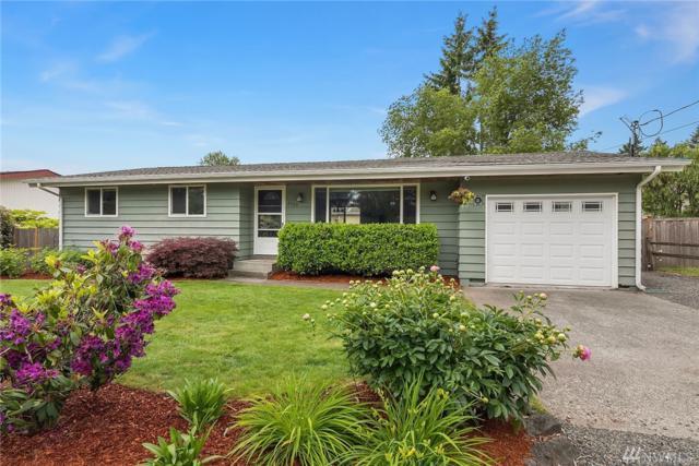 2509 Dayton Ave NE, Renton, WA 98056 (#1466872) :: Record Real Estate