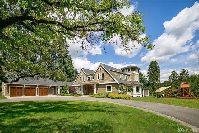 14148 Bear Creek Rd NE, Woodinville, WA 98077 (#1466878) :: Crutcher Dennis - My Puget Sound Homes