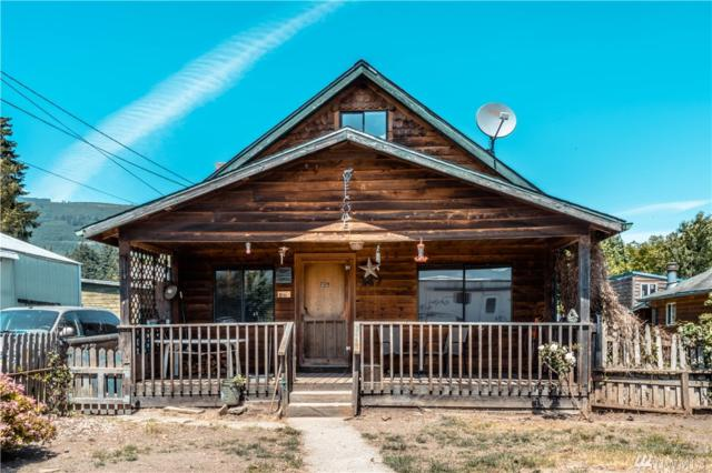 31591 E Third St, Lyman, WA 98263 (#1466983) :: Chris Cross Real Estate Group