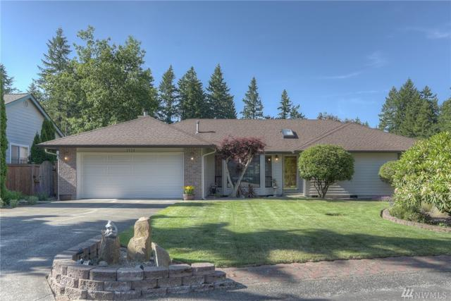 3534 22nd Wy NE, Olympia, WA 98506 (#1467012) :: Ben Kinney Real Estate Team