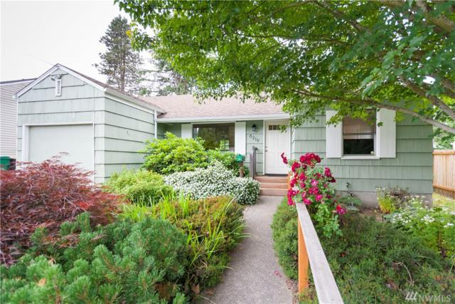 8219 Ravenna Ave NE, Seattle, WA 98115 (#1467045) :: Real Estate Solutions Group