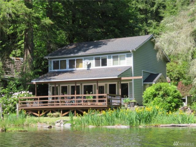 18302 E Spring Lake Rd, Arlington, WA 98223 (#1467058) :: Kimberly Gartland Group