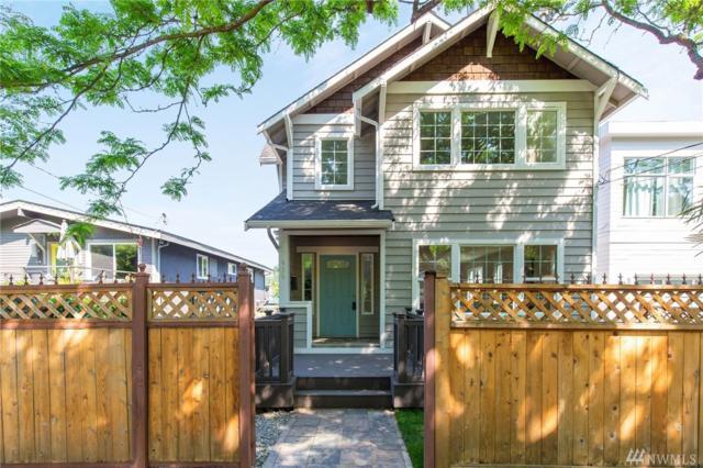 436 27th Ave E, Seattle, WA 98112 (#1467060) :: Better Properties Lacey