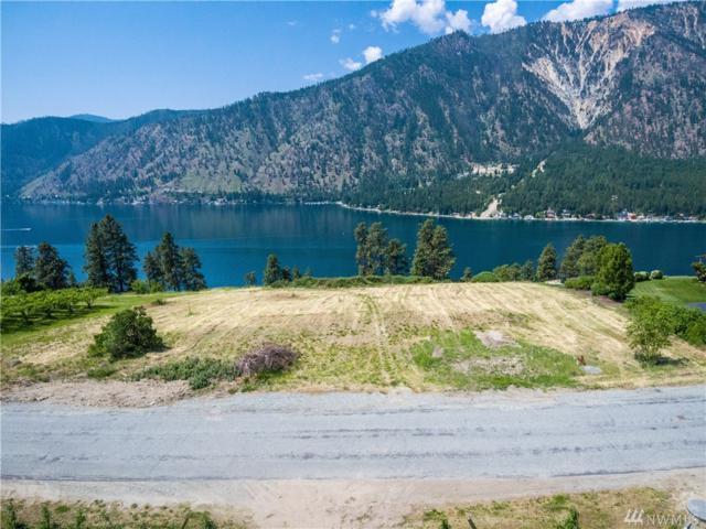 2001 Summit Blvd, Manson, WA 98831 (#1467113) :: Ben Kinney Real Estate Team