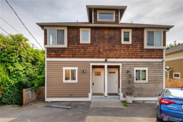 5205 Fauntleroy Wy SW A, Seattle, WA 98136 (#1467115) :: The Kendra Todd Group at Keller Williams