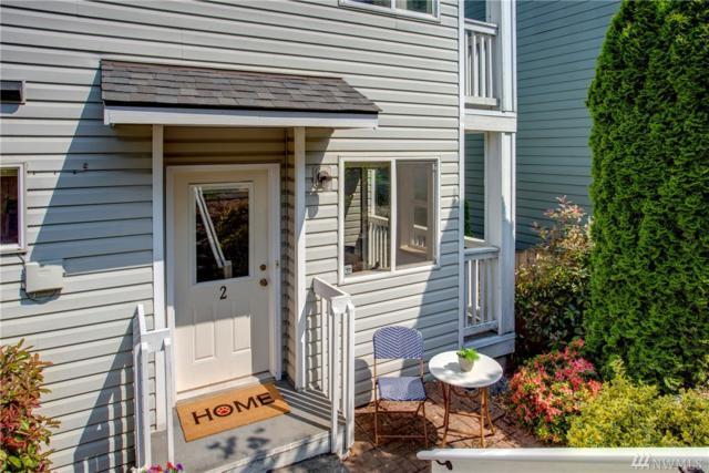 1546 17th Ave S #2, Seattle, WA 98144 (#1467148) :: Better Properties Lacey