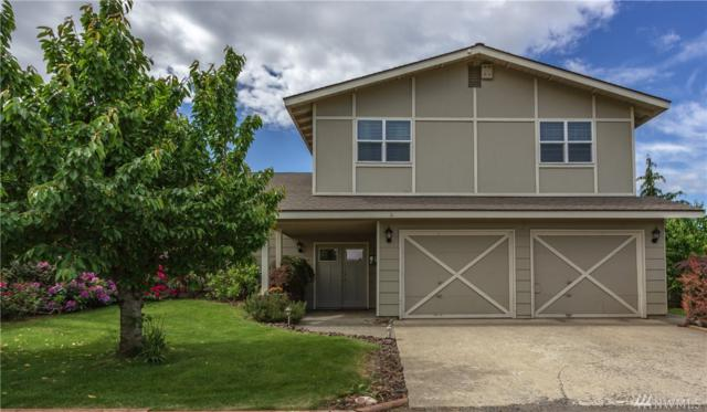 1207 Pecks Canyon Rd, Yakima, WA 98908 (#1467170) :: Center Point Realty LLC