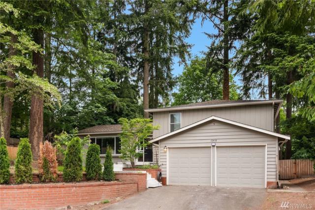 12418 NE 137th Place, Kirkland, WA 98034 (#1467196) :: Better Properties Lacey