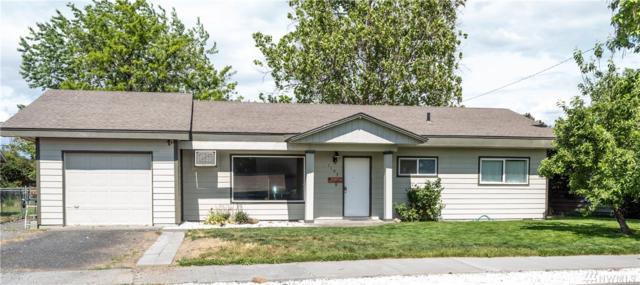 1103 S Evergreen Dr, Moses Lake, WA 98837 (MLS #1467247) :: Nick McLean Real Estate Group