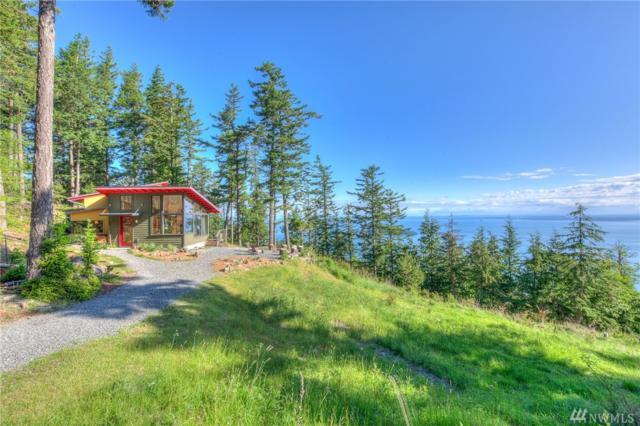 157 Fern Ridge Rd, Orcas Island, WA 98245 (#1467264) :: Ben Kinney Real Estate Team