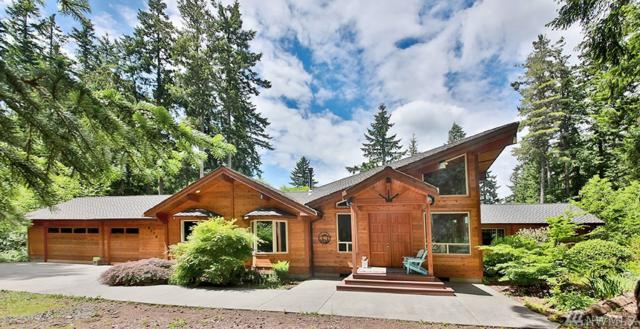 6278 Cultus Bay Rd, Clinton, WA 98236 (#1467266) :: Platinum Real Estate Partners