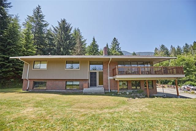 13709 415th Wy SE, North Bend, WA 98045 (#1467267) :: Ben Kinney Real Estate Team