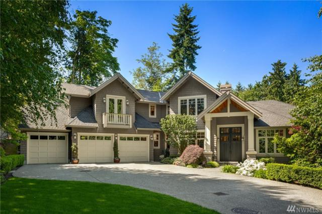 9215 SE 33rd St, Mercer Island, WA 98040 (#1467273) :: Platinum Real Estate Partners