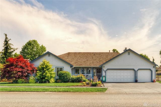 2832 Link Ave, Enumclaw, WA 98022 (#1467323) :: Record Real Estate