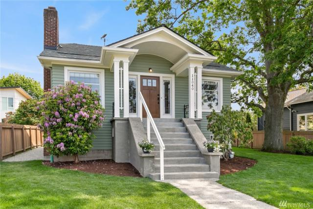 11040 1st Ave NW A, Seattle, WA 98177 (#1467435) :: Platinum Real Estate Partners
