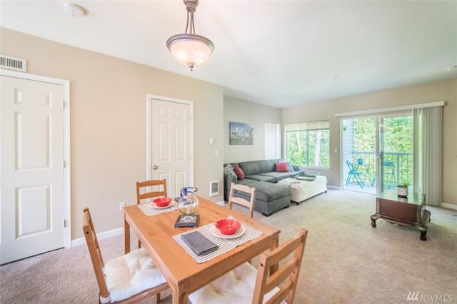 31900 104th Ave SE E201, Auburn, WA 98092 (#1467454) :: Better Properties Lacey