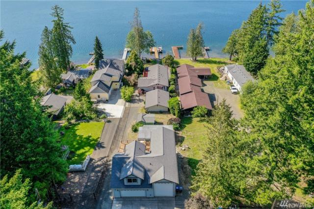 1591 E Mason Lake Dr E, Grapeview, WA 98546 (#1467467) :: Platinum Real Estate Partners