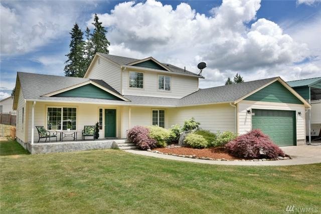 20 Tiger Lake Rd W, Belfair, WA 98528 (#1467468) :: Better Homes and Gardens Real Estate McKenzie Group
