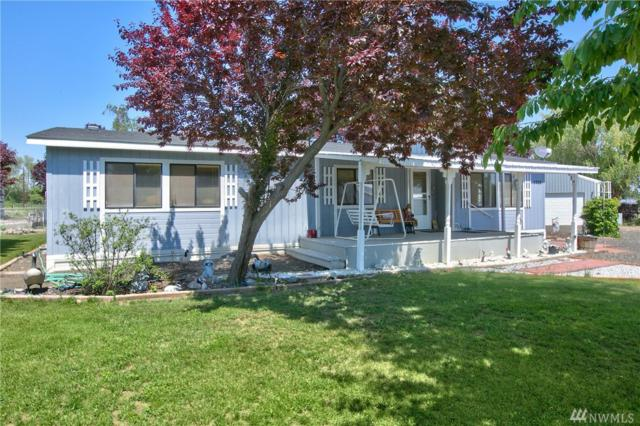 3202 S 101st Ave, Yakima, WA 98908 (#1467506) :: Kimberly Gartland Group