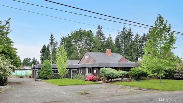 1107 Eshom Rd, Centralia, WA 98531 (#1467510) :: Record Real Estate