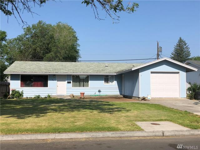 83 NE K St, Ephrata, WA 98823 (#1467525) :: Keller Williams Western Realty