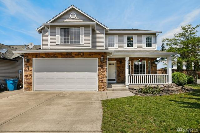 11118 NE 103rd St, Vancouver, WA 98662 (#1467533) :: Better Properties Lacey