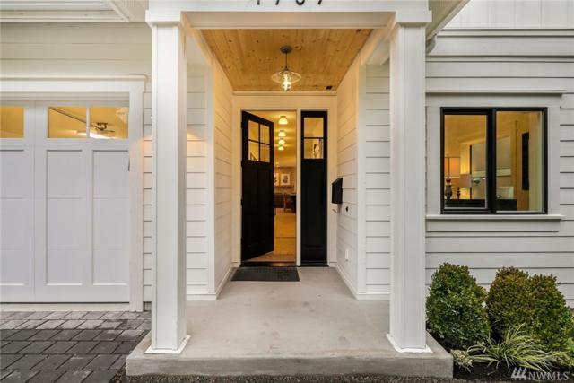 4707 49th Ave NE, Seattle, WA 98105 (#1467578) :: Record Real Estate