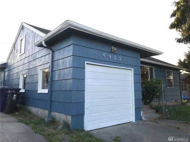 5402 E K St, Tacoma, WA 98404 (#1467581) :: Kimberly Gartland Group